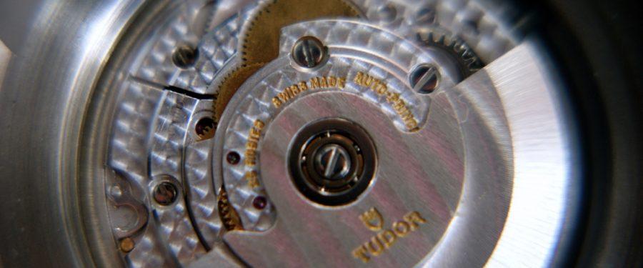 Aktuelle Rolex & Tudor Kaliber
