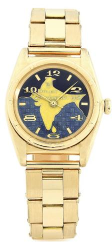 Die Top 5. der Teuersten Rolex Uhren die je Verkauft wurden