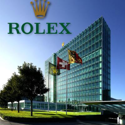 Inside Rolex von Rolexblog