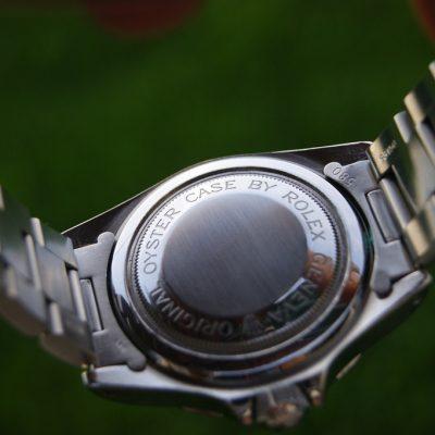 Ist ein Tudor Uhr, eine echte Rolex?