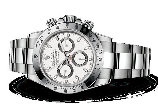 Die Top 5. der Meistverkauftesten Rolex Uhren aller Zeiten