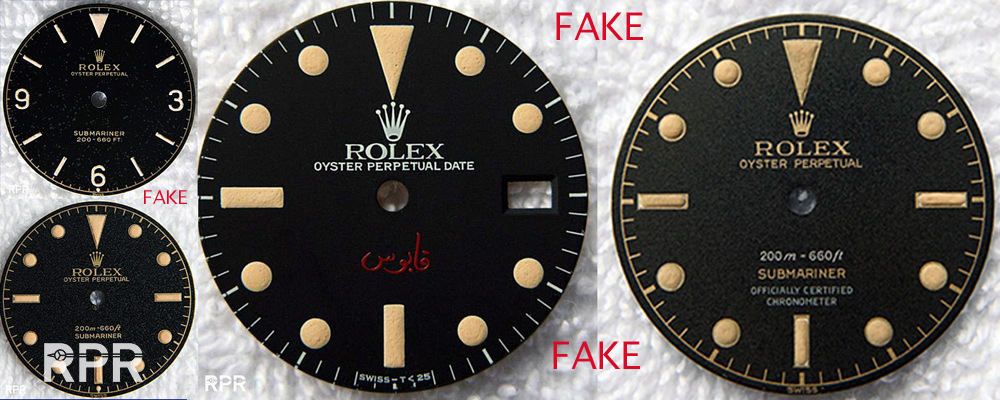 RPR_Fakes_vintage_rolex_dials