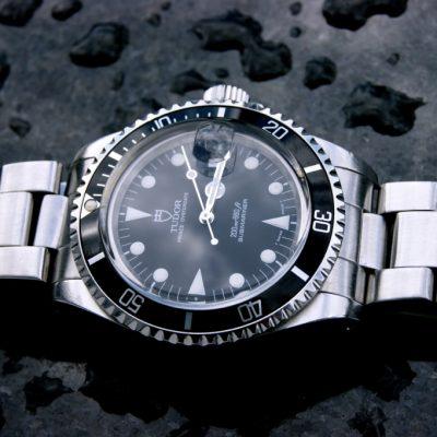 Richtige Pflege einer Rolex / Tudor Uhr
