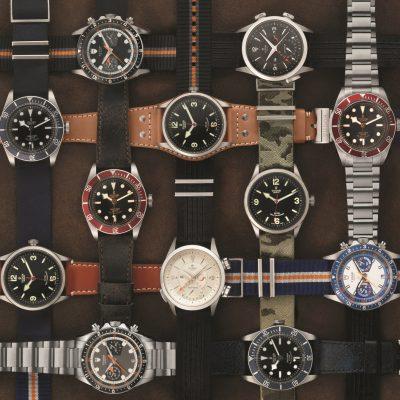 Rolex & Tudor Spitznamen