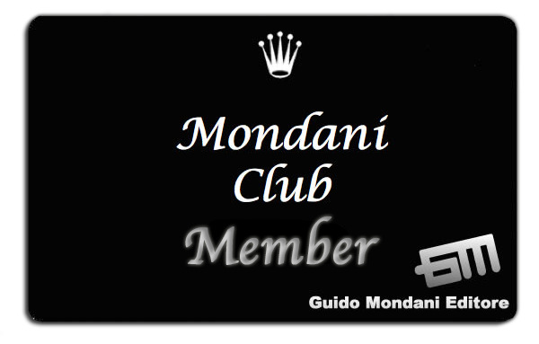 Tudor-Passion ist nun Offizielles Mitglied im Mondani Club