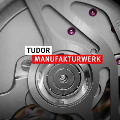 Tudor Manufakturwerk – MT5621
