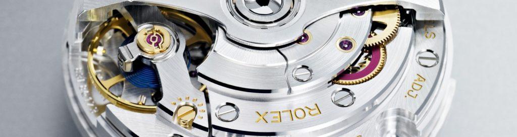 Rolex Kaliber 3255