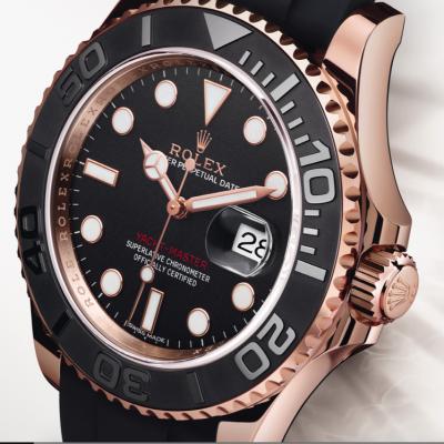 Rolex Yacht-Master – Ref. 116655