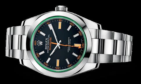 Die Top 5. der billigsten Rolex Uhren 2015