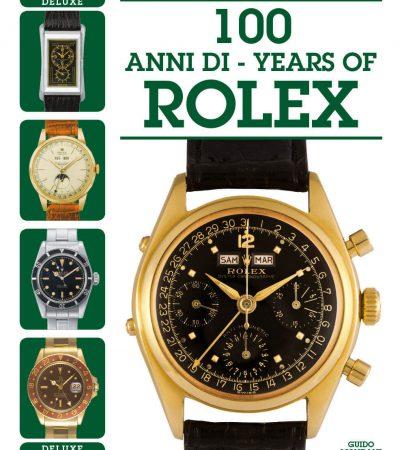 Erfahren Sie mehr über Vintage Rolex Uhren