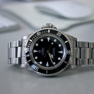 Tudor Submariner – Ref. 94010