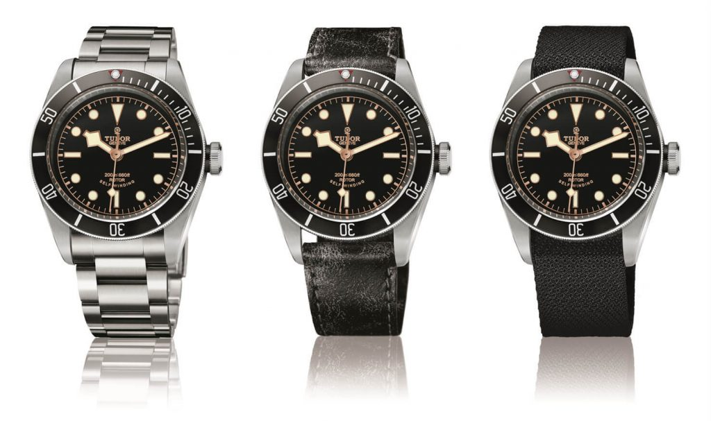 all-3-new-tudor-black-bay-black