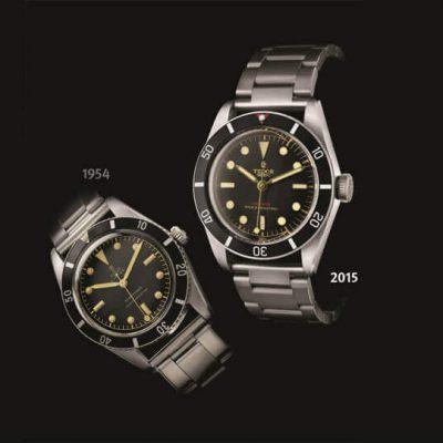 Tudor Black Bay One für das 100-Fache ihres Schätzwerts verkauft!