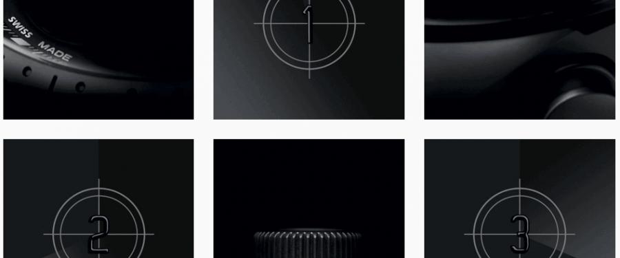 3…2…1…Einfach so…. Neue Tudor Fastrider Black Shield