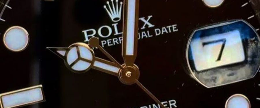 Rolex erhöht ab Februar die Preise