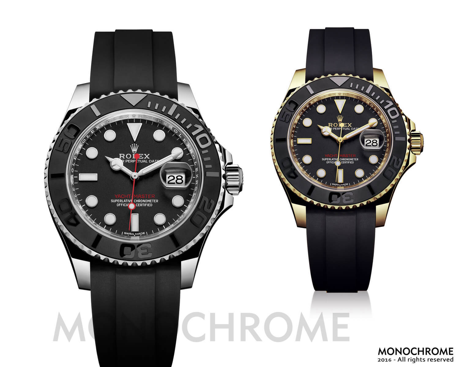 Rolex-Yacht-Master-40-ceramic-rubber-new-collection-Rolex-Baselworld-2016-Rolex-Predictions-2016-Monochrome