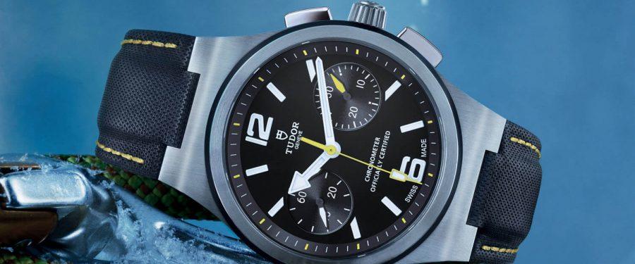 BaselWorld 2016 – Tudor & Rolex Spinnereien