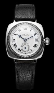 Erste Rolex Uhr mit Oyster Gehäuse aus dem Jahr 1926