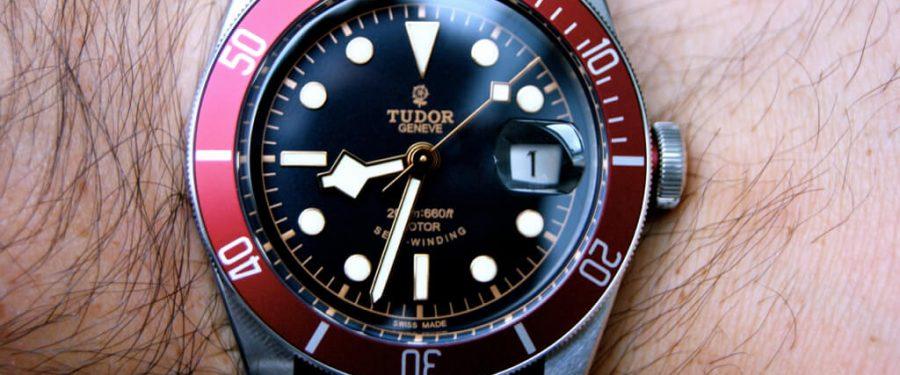 Tudor pre-Basel Leak?