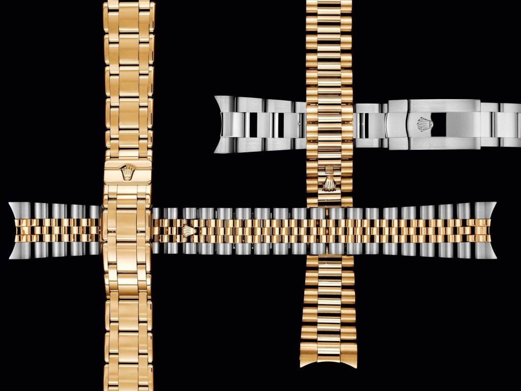 Rolex-Bracelets_montage