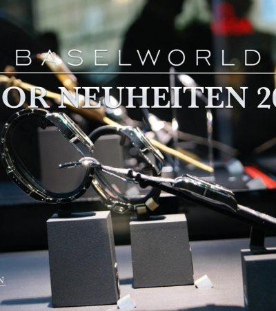 Baselworld – TUDOR Neuheiten – Preise & Verfügbarkeit