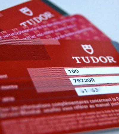 Tudor / Rolex Country Codes