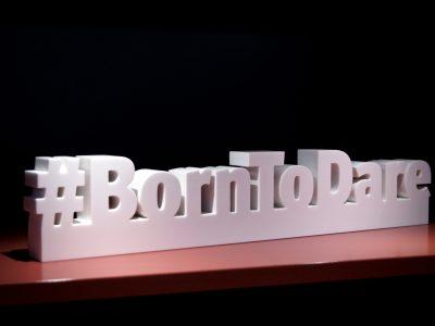 #BORNTODARE – Das Tudor Manifest