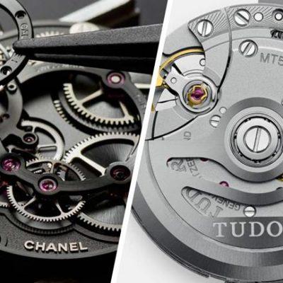 Tudor gliedert Werkherstellung aus!?