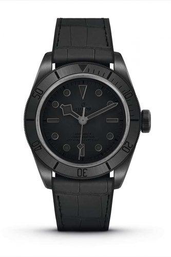 Tudor-Black-Bay-Ceramic-One-only-watch-1